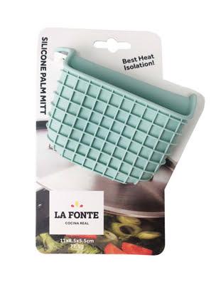 Bao tay silicone chịu nhiệt  La Fonte - 000938